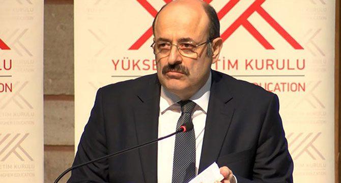 'YKS'nin 25-26 Temmuz'da yapılması kararlaştırıldı'
