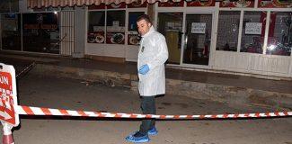Dükkan komşusu kavgada bıçakladı, hastanede kurtarılamadı