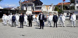 Belediye Başkanı Alim Karaca'dan 'Fethiye'ye gelmeyin' çağrısı