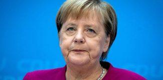 Merkel'in karantina süreci bitti