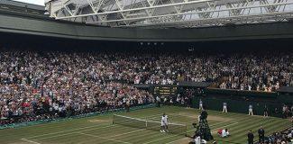 Wimbledon'a koronavirüs engeli