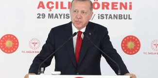 Erdoğan: 'Dünya çapında başarıdır'