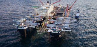 Rusya'dan Kuzey Akım 2 projesi açıklaması: Hiç bir engel yok proje devam edecek