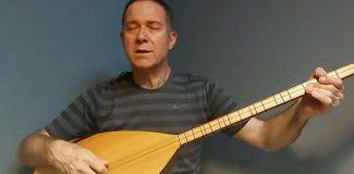 Sümer Ezgü'den sağlıkçılan için 'Sağlık Olsun' şarkısı