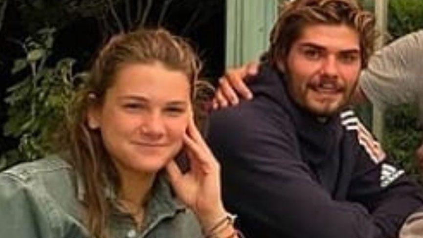 Survivor yarışmacıları Barış Murat Yağcı ile Nisa Bölükbaşı aşk mı yaşıyor?