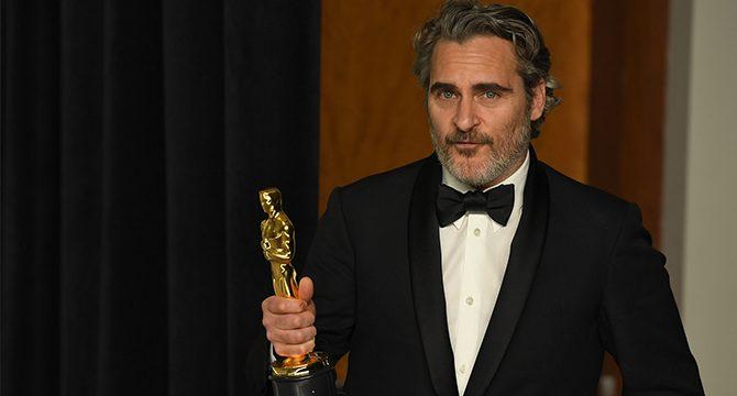 2020 Oscar En İyi Erkek Oyuncusu kimdir? KPSS sorusu sosyal medyaya damga  vurdu! | Korkusuz Gazetesi