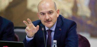 Bakan Soylu'dan Kılıçdaroğlu'na 'mafya' yanıtı!
