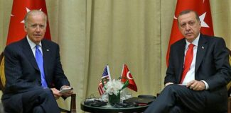 Erdoğan G-20 Zirvesi'nde Biden ile görüşecek